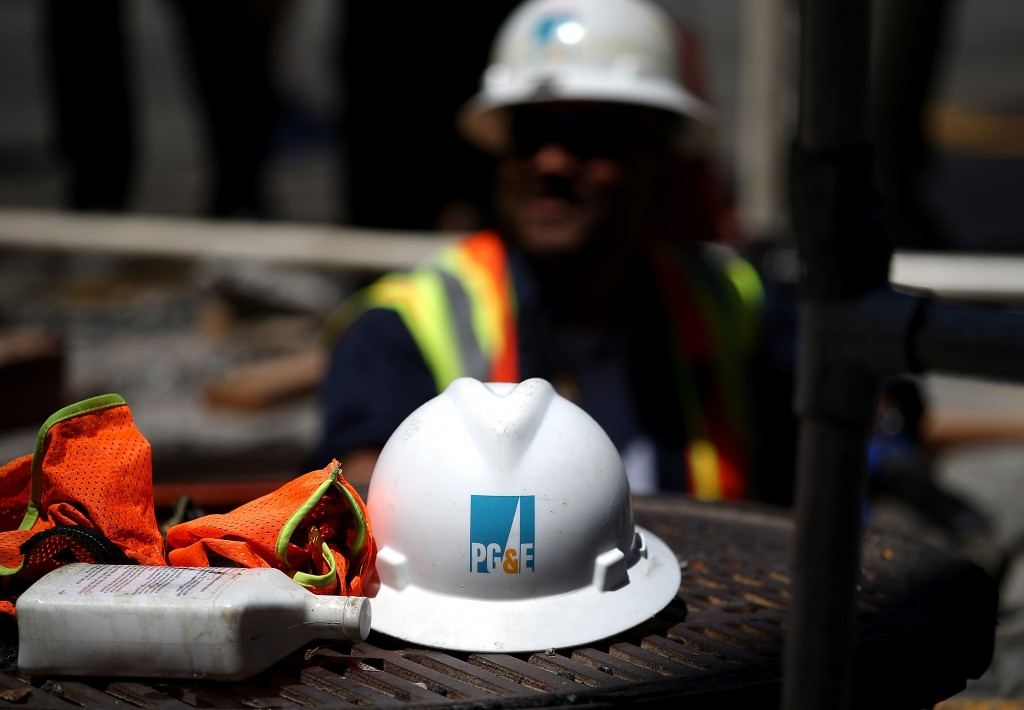 Federal Grand Jury Finds PG&E Guilty Of Obstructing Justice In San Bruno Explosion Investigation