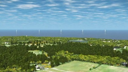 Can Block Island Unblock US Offshore Wind Power?