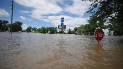 Energy News Roundup: Texas Floods Related To Climate Change, Clean Power Plan Analysis & Duke Reveals Storage Plans
