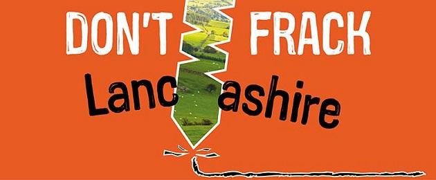 fracking lancashire