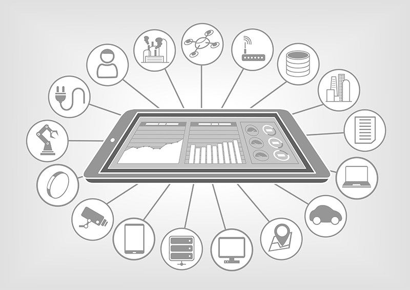 GE and Cisco Back Bit Stew Systems' Software for the Industrial Internet of Things