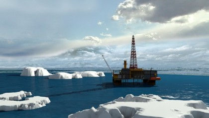 Arctic Drilling Regulation Somehow Bad For Shell, Environmentalists, And Walruses